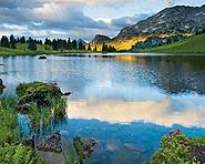 Diemtigtal Nature Park