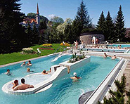 Mineral Health Spa St.Margrethen