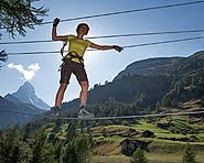 Forest Fun Park Zermatt