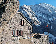 Gspaltenhornhütte SAC