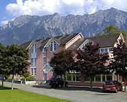 Jugendherberge Schaan-Vaduz