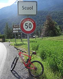 Alpine Bike, une aventure incroyable!