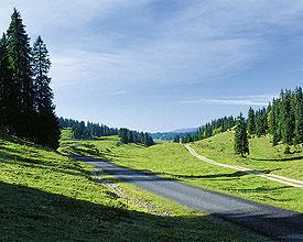 Velotour Seeland und Jura