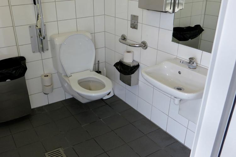 WC Café Spettacolo