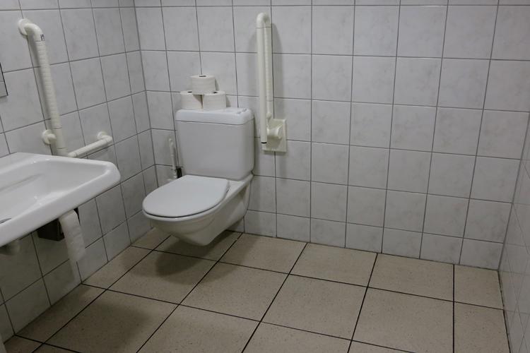 WC Coop Burgdorf