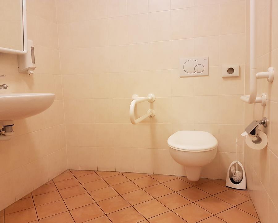 WC Bar Simano