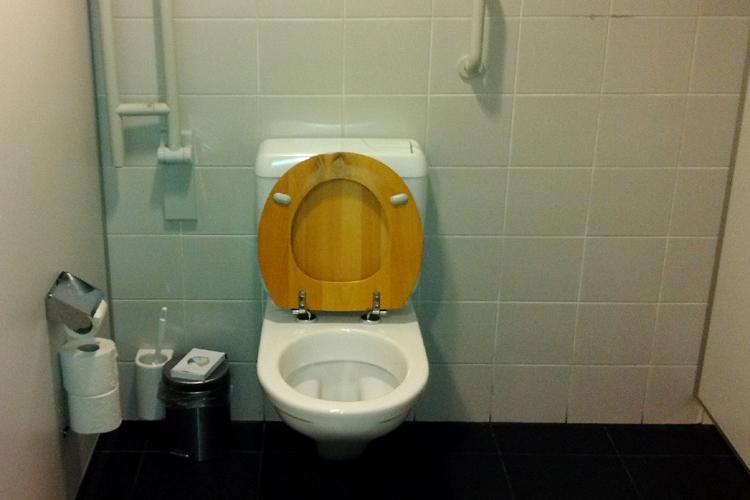 WC Restaurant Panem