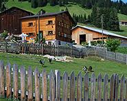 Visite de ferme « Chrüzhof »