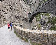 7 ViaGottardo Chemin de Bâle