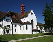 Monastère de Wettingen