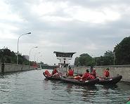 Guided tour: Canoe Holidays Reuss-Aare-Rhein-Tour