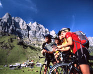 4 Alpine Panoramic Route: Rorschach-Montreux