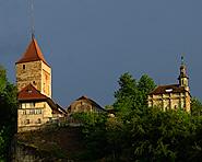 Loretto Oratory, Fribourg