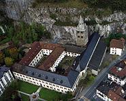 Abbaye Saint-Maurice