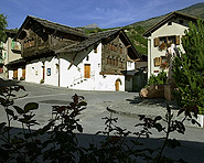 Walliser Reb- und Weinmuseum