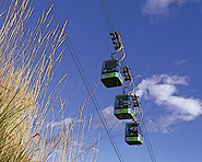 Monte Lema Cableway