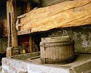 Wine Press of Sessa (Malcantone)