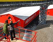 InfoCenter Alptransit Gotthard AG