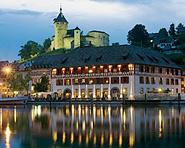 Old Town Schaffhausen