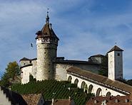 Munot Fortress