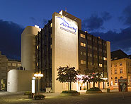 Hotel Aarauerhof