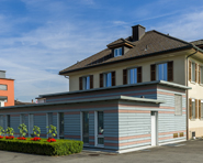 Begegnungs- und Bildungszentrum Eckstein