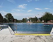 Freibad Aarau