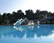 Outdoor swimming pool Heumatten Windisch