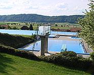 Messen swimming baths