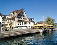 Hotel-Restaurant Rössli
