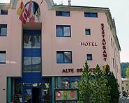 Hotel-Restaurant Zur Alten Brauerei