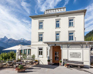Hotel Bellevue Wiesen