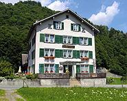 Gasthaus Segnes