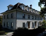 Auberge de Jeunesse Fribourg