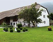 Bauernhof Schafmatthof