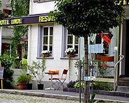 Genossenschaft Hotel Linde