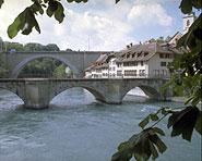 Bern – ein Bijou in der Aareschlaufe
