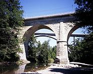Saint-Gall – architecture des ponts