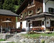 Berghaus Erika