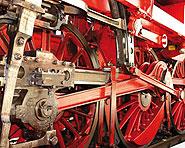 Musée des chemins de fer Locorama
