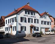 Hôtel von Bergen
