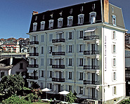 Lausanne Guesthouse & Backpacker