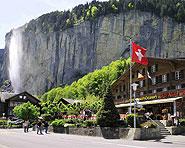 Hotel Schützen Lauterbrunnen