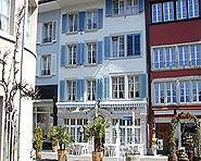 Hotel Pizzeria Oberstadt