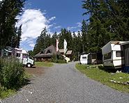 TCS Camping Lenzerheide
