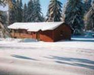 Chalet du Ski-Club Les Cernets-Verrieres