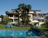 Garni Villa Siesta Park