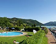 TCS Camping Lugano