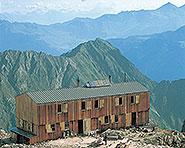 Cabane de Saleinaz CAS