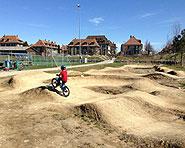 Pumptrack Weissenstein Park